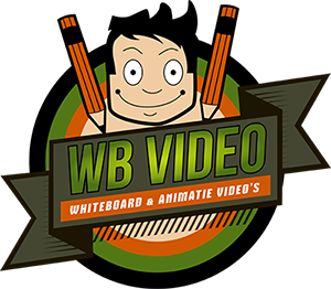 Whiteboard & Animatie video's!